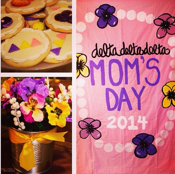 Mom's Day 9